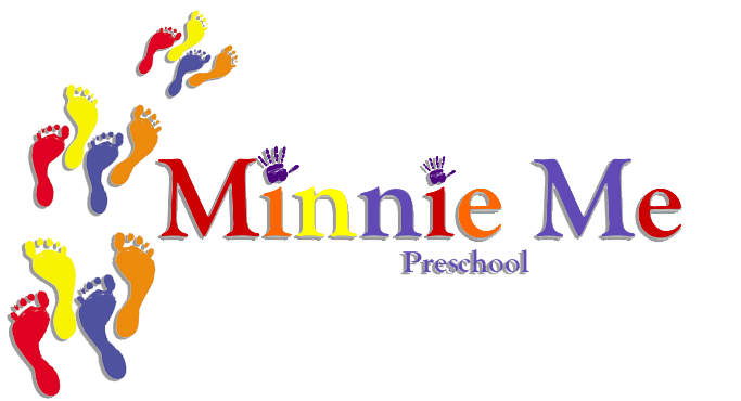 Minnie Me Nursery Logo